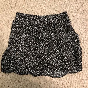 No strings attached skirt